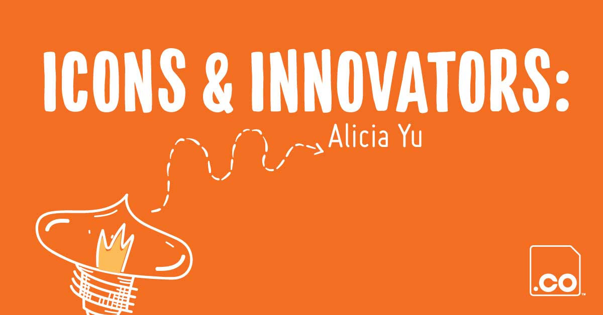 LUXE.CO   Icons & Innovators Alicia Yu