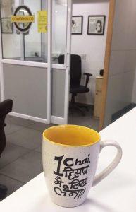 coworkin coffee