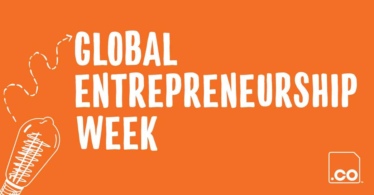 Global Entrepreneurship Week – A Look Back
