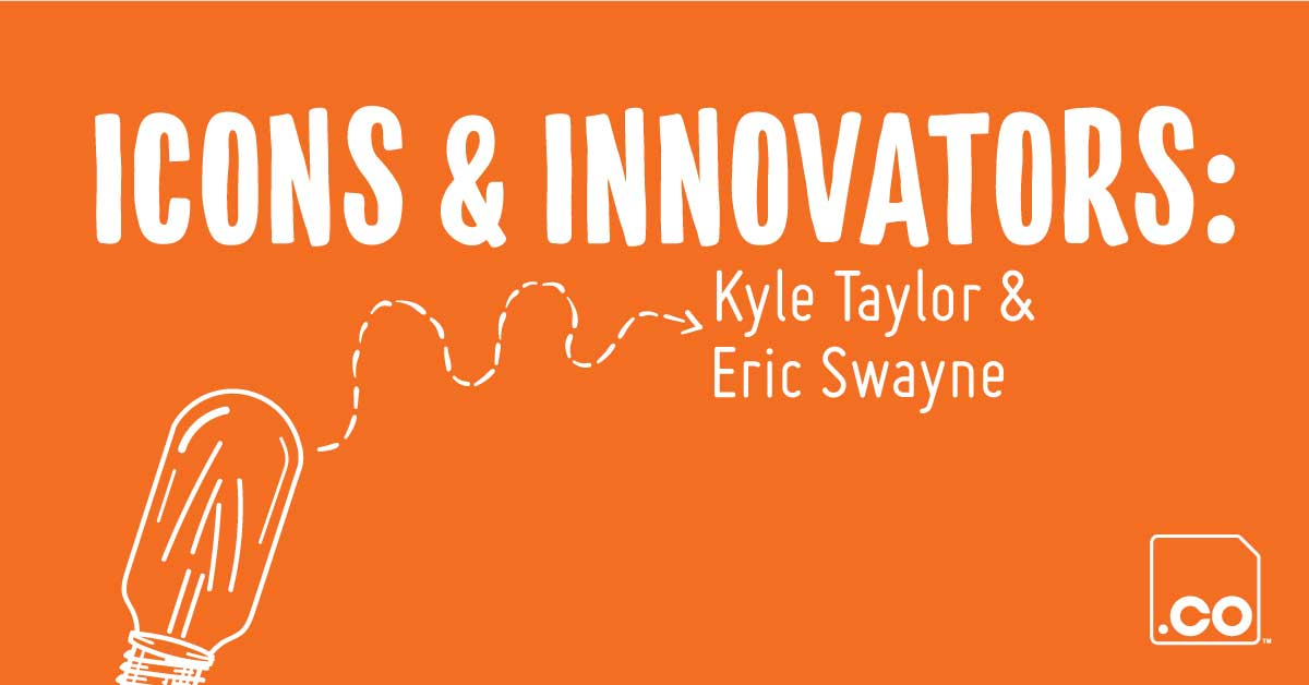 Icons & Innovators: DrawAttention's Kyle Taylor and Eric Swayne