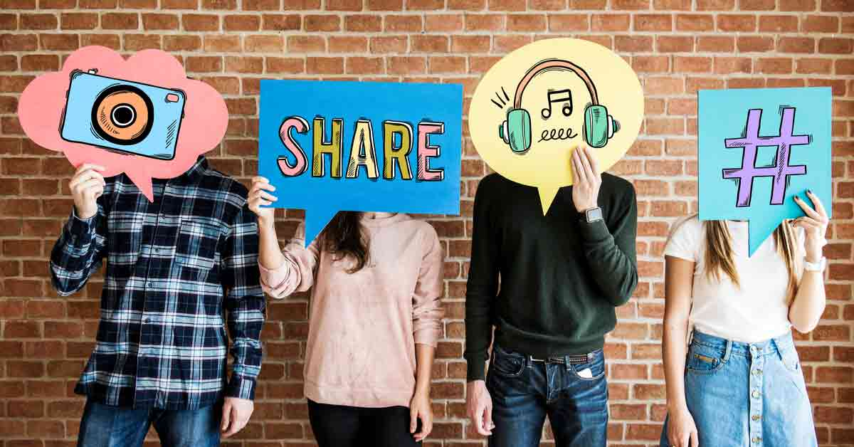 Social Media in 2015: Trends & Networks to Watch