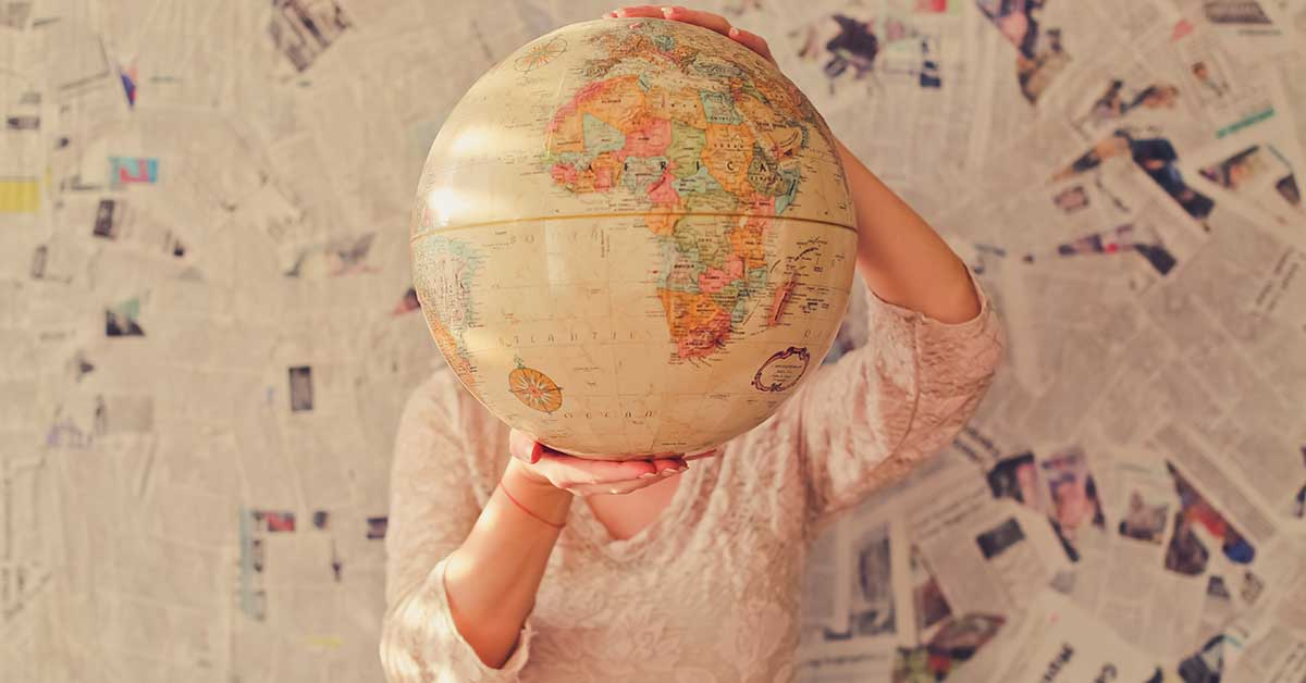 Global Partnerships Week 2015