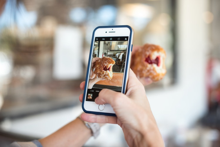 Here's what you're missing – if you rely solely on Instagram