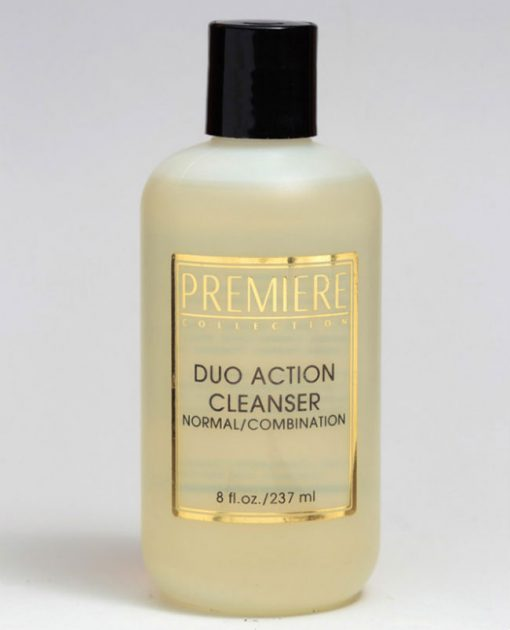 Duo Action Cleanser