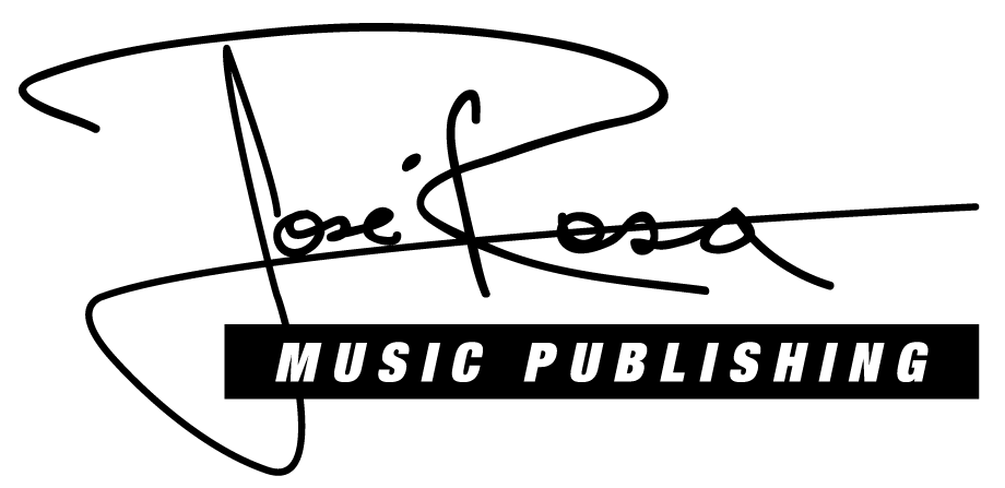 Jose Rosa Music Publishing