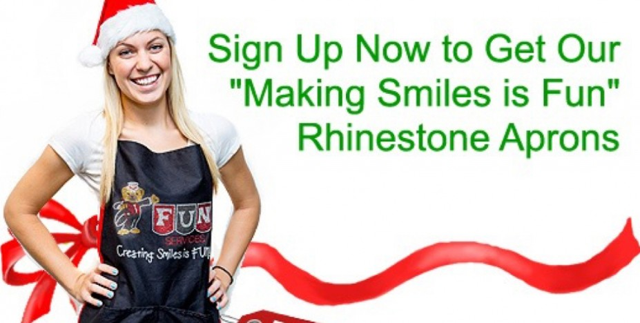 Sign Up Promos Image