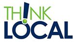 Think Local Logo