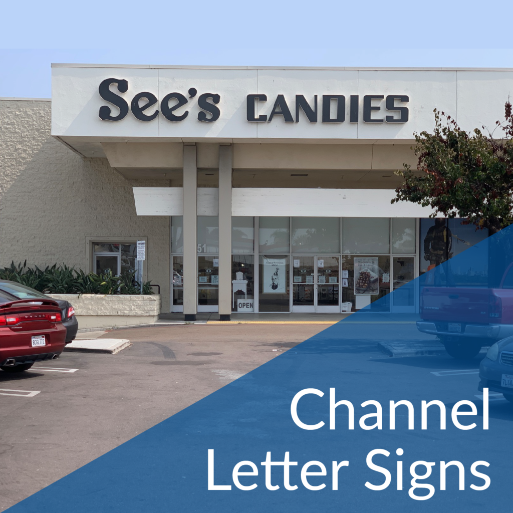 ELECTRICAL SIGNS SERVICES