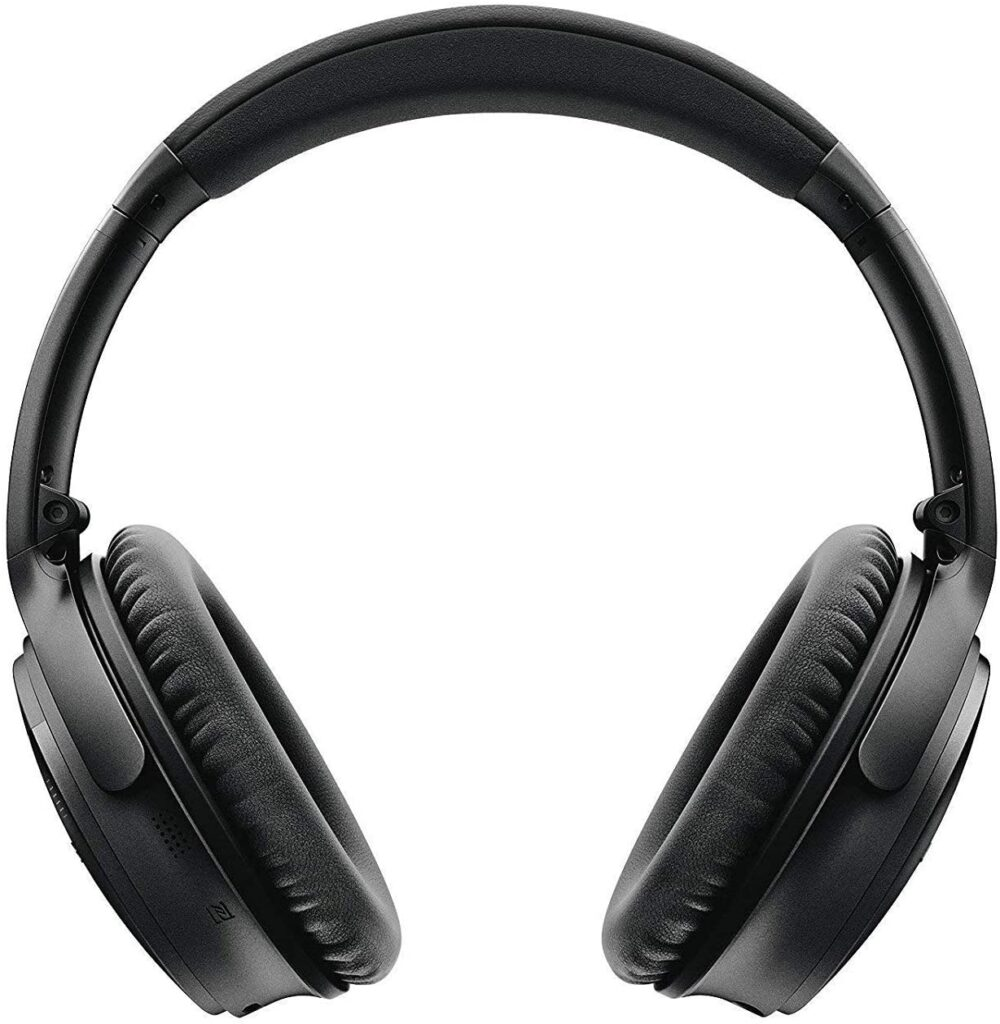 Bose Noise Cancelling HeadphonesQC3511