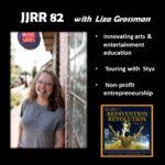 Liza Grossman JimJims Reinvention Revolution