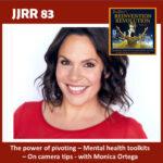 Monica Ortega, JJRR 83 album cover