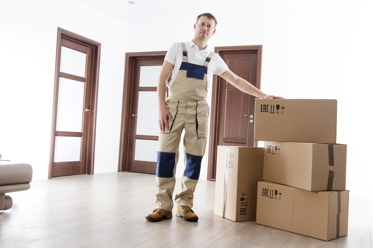American Knights Moving | Moving and Storage Services, Texas