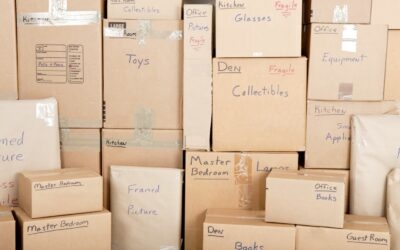 The Importance of an Inventory