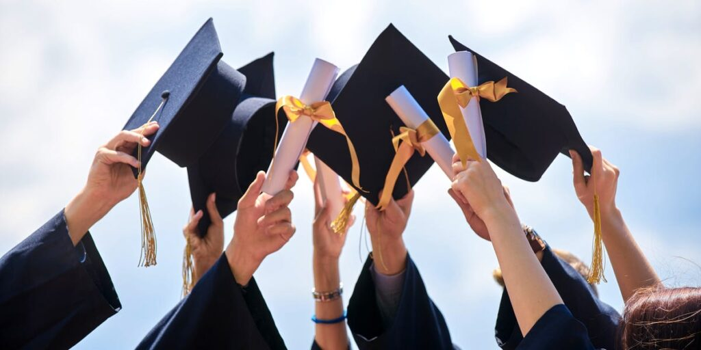 Post graduate blues: A huge pressure of sorting out your life