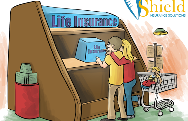 how to shop for life insurance