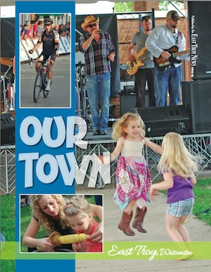East Troy Our Town 2014