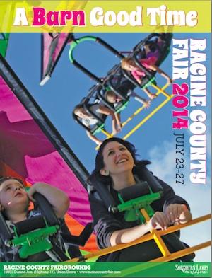 Racine County Fair 2014