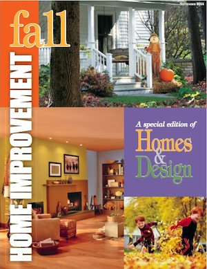 Fall Home and Design 2014