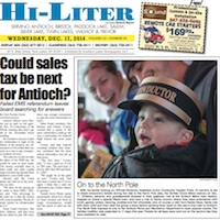Illinois Hi-Liter 12/17/14