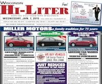Wisconsin Hi-Liter 1/7/15