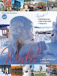 Wonders of Walworth – January 2015