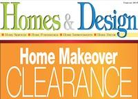 Homes & Design 2015