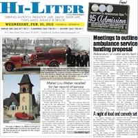 Illinois Hi-Liter 2/25/15