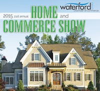 Waterford Home & Commerce Show 2015