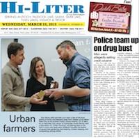 Illinois Hi-Liter 3/25/15