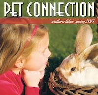 Pet Connection – March 2015