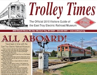 Trolley Times – 2015