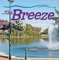 WW breeze cover