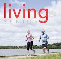 living senior cover