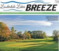 Lauderdale Lakes Breeze – June 2015