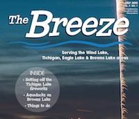 Racine County Breeze – July 2015
