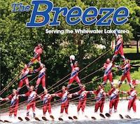 Whitewater Breeze – June 2015