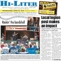 Illinois Hi-Liter 6/24/15