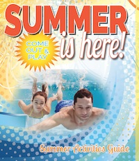 Summer Fun Guide – 2015