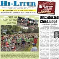 Illinois Hi-Liter 7/8/15
