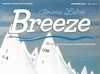 Geneva Lake Breeze Sept. 2015