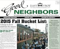 Good Neighbors Aug. 2015