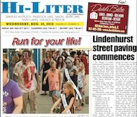 Illinois Hi-Liter 8/19/15
