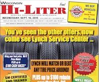 Wisconsin Hi-liter 9 16 15