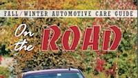 Car Care Fall/Winter 2015