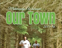 Mukwonago Our Town 2015-16
