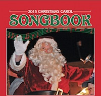 2015 East Troy Christmas Songbook