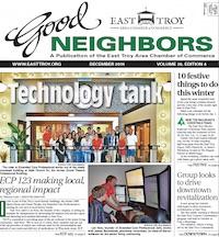 East Troy Good Neighbors 2015