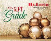 Hi-Liter Gift Guide #1 2015