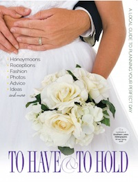 2016 Winter/Spring Bridal Guide