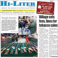 Illinois Hi-Liter 12/30/2015